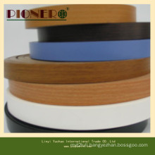 Solid Color PVC Matt Edge Banding Strips for Pakistan