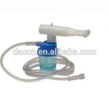 Nebulizer With Mouthpiece
