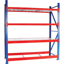 Heavy Duty Warehouse Metal Storage Pallet Racks Yd-004