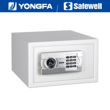 Safewell 20cm Height Egk Panel Electronic Safe for Home