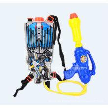 Spiel Wasserpistole Kunststoff Wassertooter mit Wasser Lagerung Tank