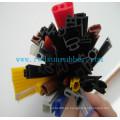 Extrusiones de PVC personalizadas