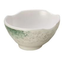 """Melamina """"Celadon"""" molho de prato / tigela de salada / mesa de melamina (AMA70)"""