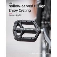 Nylon Multi-Colors MTB Cycling Sports Ultralight Accessories Bike Flat Pedals