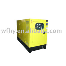 Gerador de energia de 20KW alimentado pelo motor Weifang