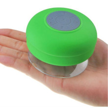 Mini Waterproof Wireless Bluetooth Speaker
