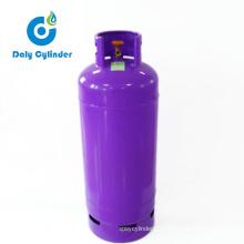 Promotional Good Quality 48kg LPG Gas Cylinder Liquid Nitrogen Storage Tank