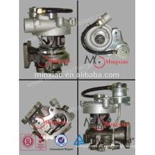 Turbolader CT12 17201-64040