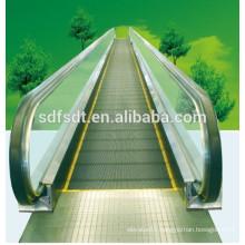 Shandong Fuji elevator company 0 degrees moving walk
