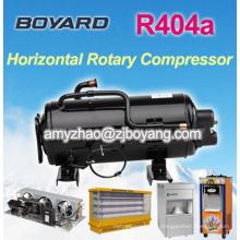 Compresseur frigorifique r404a qhd-13k 0.75 CV pour pièces détachées réfrigérées