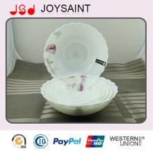 Opal Glass 8′soup Plate