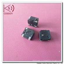 3V 16ohm Самый маленький магнитный SMD-зуммер