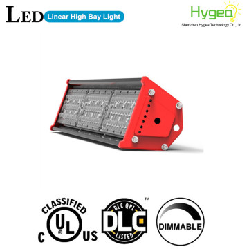 50watt Sensor LED Linear High Bay Light