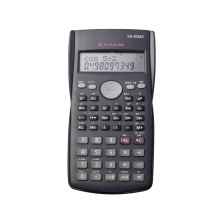 2 Line 10 Digits Scientific Calculator for Students