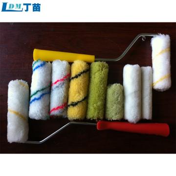 Cobertura de pincel de lavagem de vários estilos de venda popular
