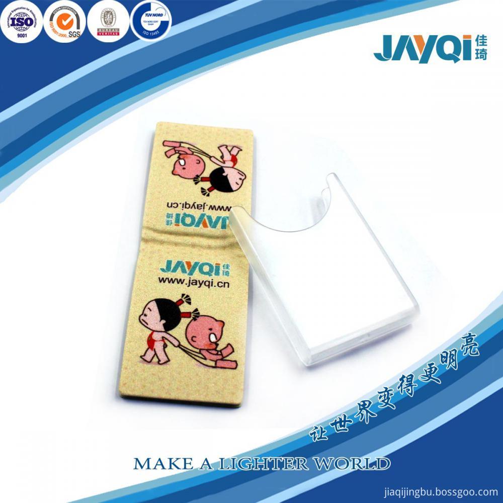 Custom Design Promotion Microfiber Wipe