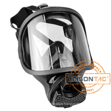 Military Gas Mask for Helmet meet EN standard