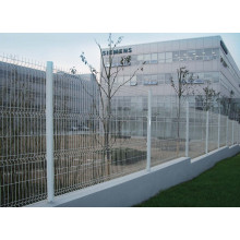 Steel Mesh Fencing Uk