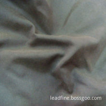 Jacquard peach skin fabric, 100% polyester, can be waterproof and breathable