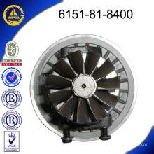 6151-81-8400 TB4130 chra de haute qualité