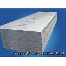 Fireproof Aluminum Composite Panel (ACP) for Building
