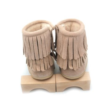 Wholesales Quanlity Winter Snow Baby Bottes