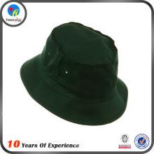 custom suede bucket hat