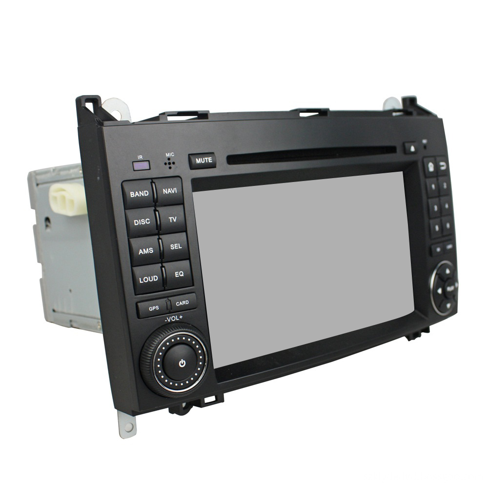 car head units for Benz A-W169