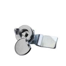 Cerraduras de leva de la cubierta antipolvo de la puerta del gabinete del equipo automático
