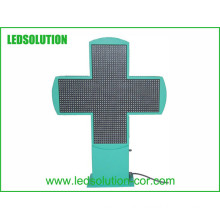 Cruz De Farmacia LED Display