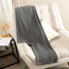 Bufanda de punto personalizada más cálida de invierno