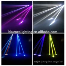 Novo efeito sniper 2r DJ levou palco luzes