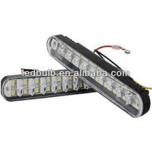 White color led daytime running lamp 20pcs 5050