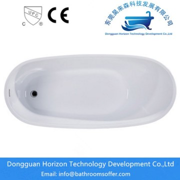 Bathing bathtubs for hotel