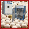 incubadora automática de huevos de gallina 50-500 huevos