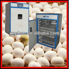 chicken egg automatic incubator 50-500 eggs