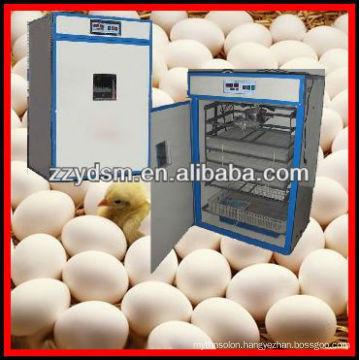 Cheap Ostrich egg incubator and hatchery