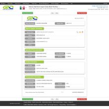 Mexiko Importieren Sie benutzerdefinierte Daten von Natriumacetat
