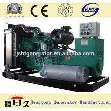 Dieselgenerator 120KW / 150KVA WEICHAI mit kleiner Energie
