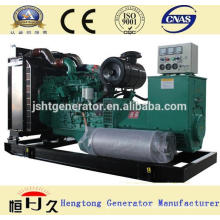 120KW/150KVA WEICHAI Diesel Generator With Small Power