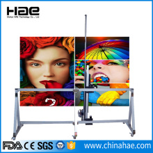 High Resolution Vertical Wall Mural Printer
