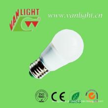 E27 Quente luz 9 Watt LED efeito luz LED Lâmpada