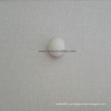 Bola de goma natural de 30 mm