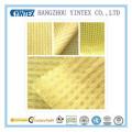 """57 """"tela 100% hecha a mano de la gasa del Ripstop del poliéster para el vestido, (20D + 150D) * (20D + 150D) / 119 * 76"""