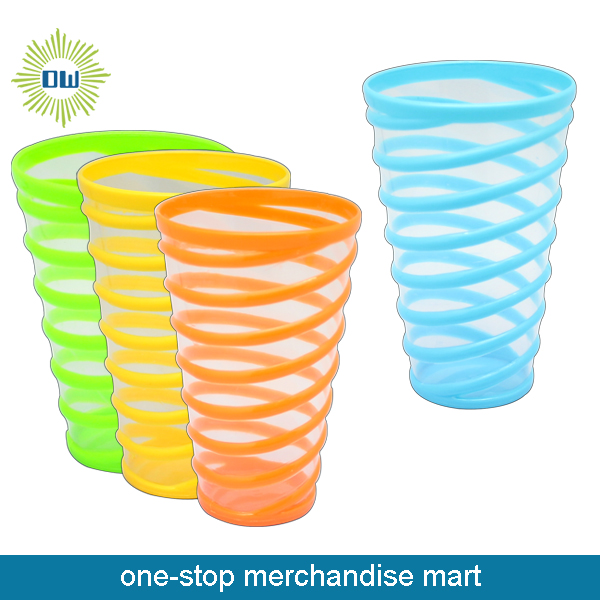 Dollar Items of Plastic Cup