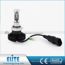 Reemplazo de la lámpara principal de la iluminación del coche para los accesorios del coche Iluminación auto Piezas de automóvil faro