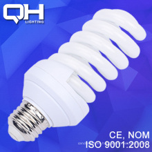 Iluminación de luz/CFL CFL 26W E27 12mm CE/ROHS