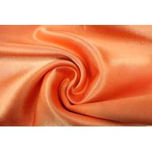 75DX150D P / D Задняя крепированная атласная ткань