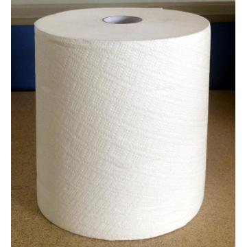 100٪ Virgin Laminated Centerpull Paper Towel