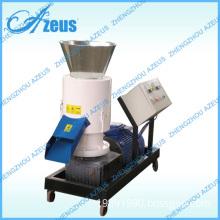 flat die feed pellet machine